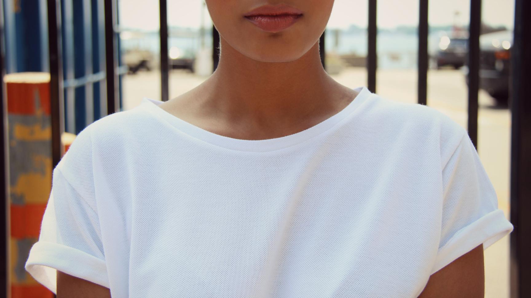 White TShirt01_SweetShard