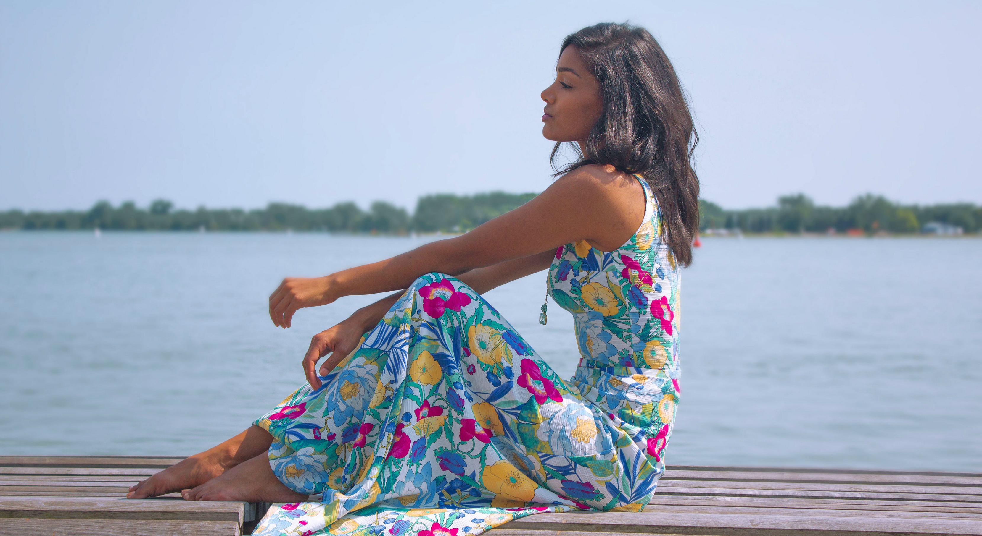 The Ultimate Summer Maxi Dress