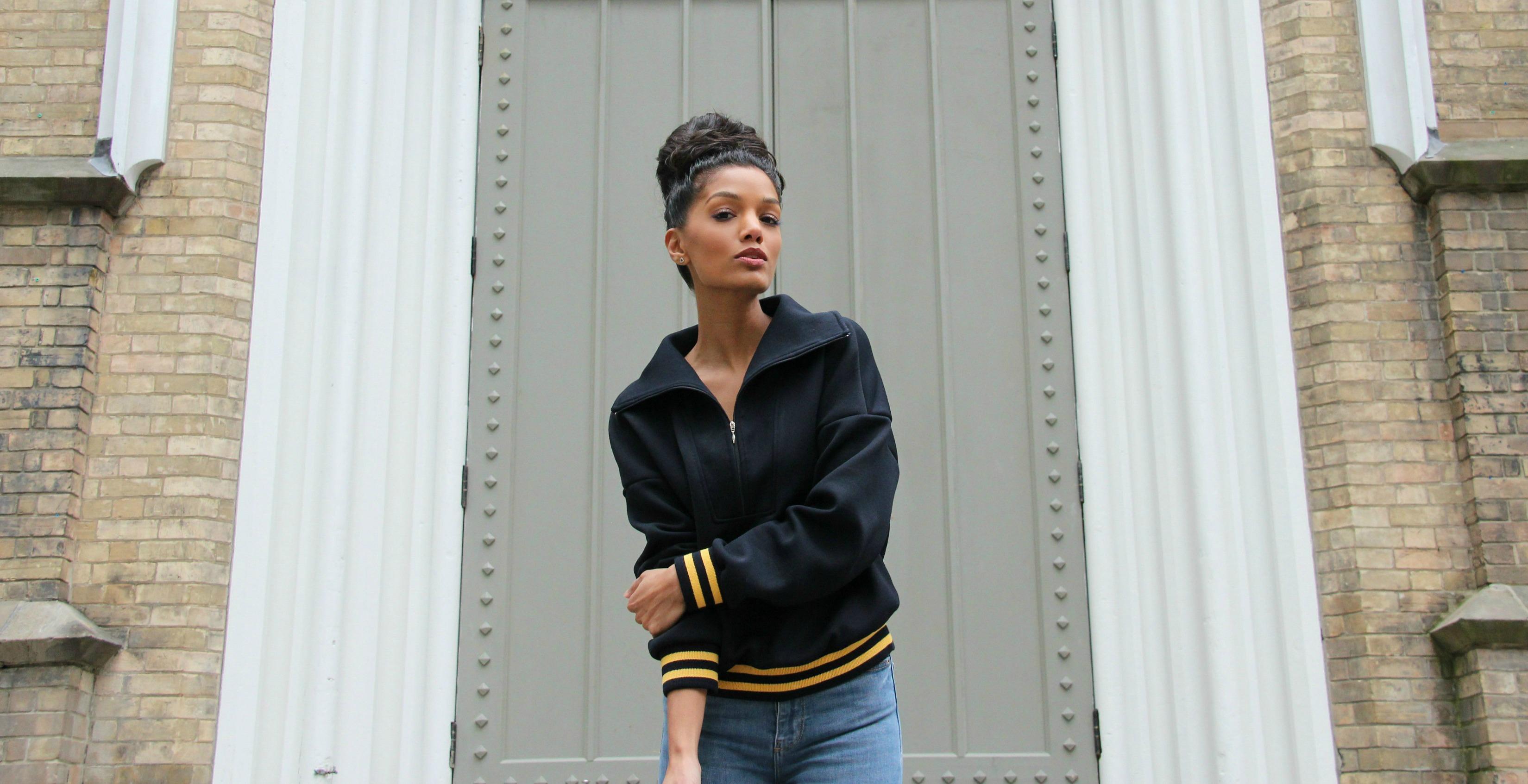 Pullover – BurdaStyle